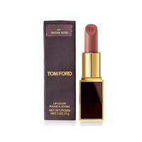 TOM FORD 汤姆福特 TF 黑金黑管唇膏/口红 4号色 豆沙色 INDIA ROSE